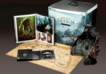 Skyrim Collector's Edition Receives Massive Discount