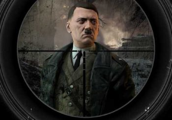 Sniper Elite V2 Hitler Pre-Order Mission Available to All Next Week