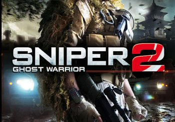 Sniper: Ghost Warrior 2 Collector's and Limited Editions Announced