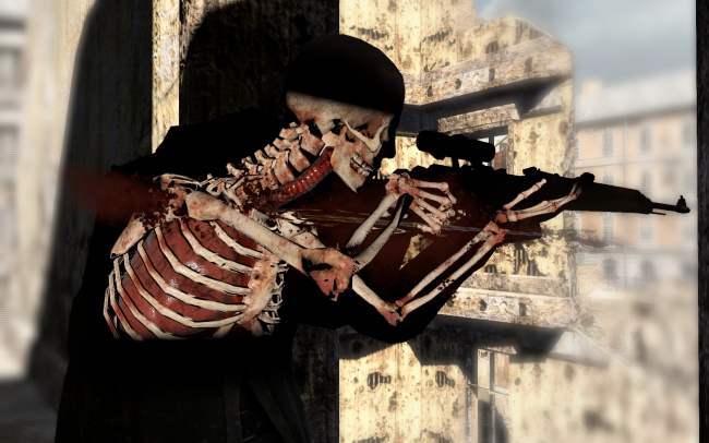 Sniper Elite V2 Cheats For Pc