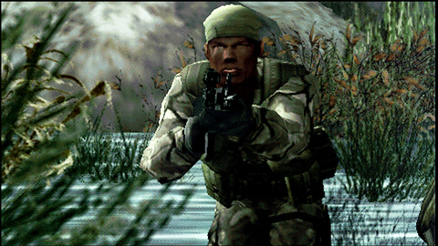 SOCOM Online Servers to Shut Down this August