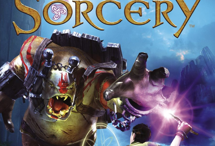 Sorcery Review