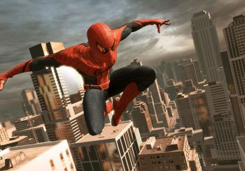 The Amazing Spider-Man Video Game Will Be Playable At E3