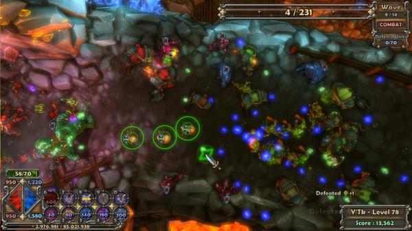 New Dungeon Defenders Update Adds the Summoner Class