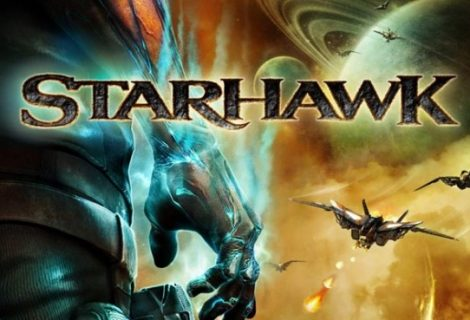Starhawk Review