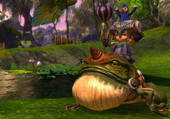 TERA Gets Patch 17.29.01