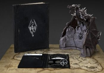 Skyrim Collectors Edition Down to $59.99