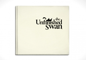 The Unfinished Swan Debut Trailer Released