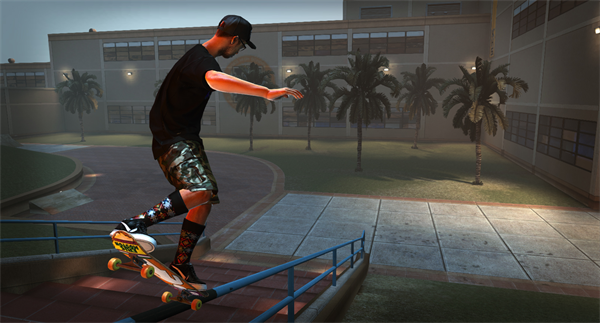 Tony Hawk's Pro Skater HD Will Receive DLC