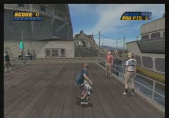 Tony Hawk's Pro Skater HD Coming Next Month