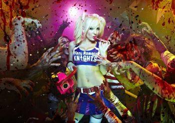 "Lollipop Chainsaw: ""Special Edition"" trailer"
