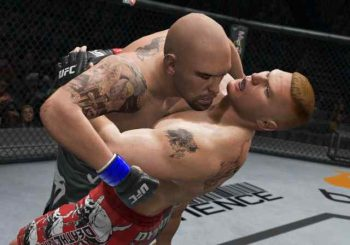 No Additional DLC For UFC Undisputed 3