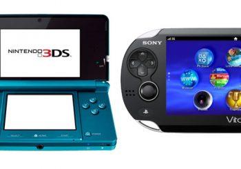 Nintendo's Miyamoto Says PS Vita Doesn't Have Any Games