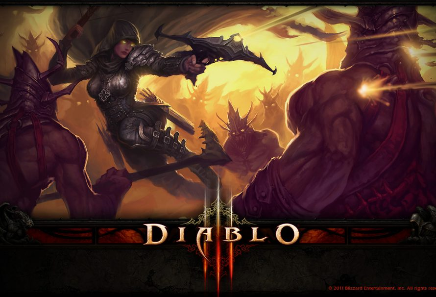 Diablo 3's Community Manager Warns About Spoilers