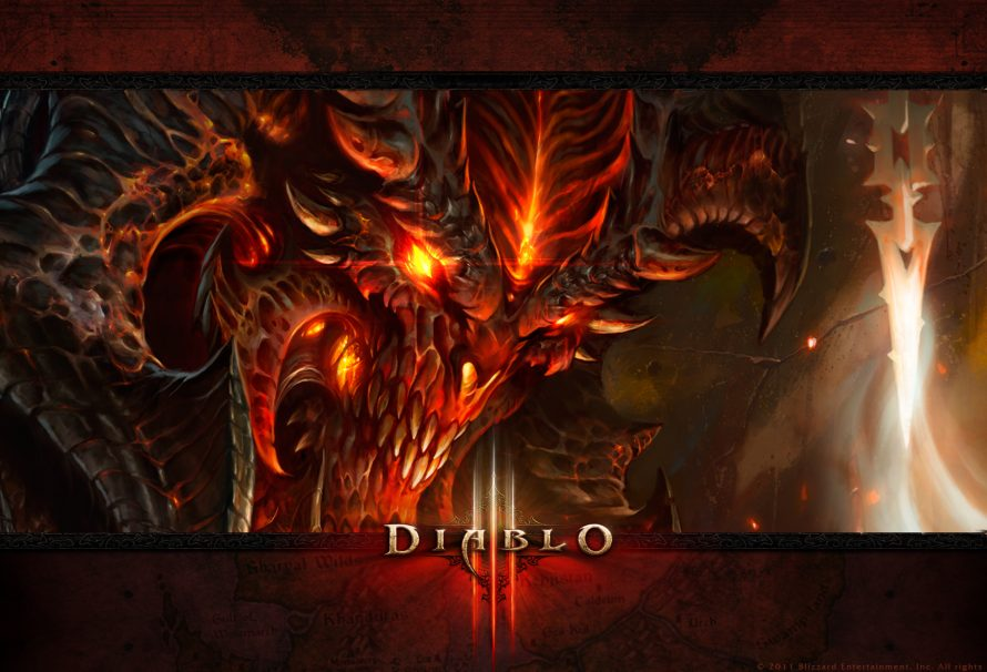 Diablo 3: Here Are 'Three' More Guest Passes