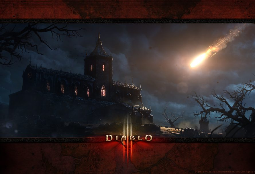 Blizzard Has Found an Issue With Diablo 3's European Installer
