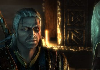 The Witcher 2 Sells 1.7 Million Copies
