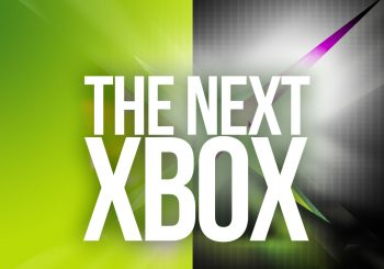The Next Xbox will be revealed this May 21st