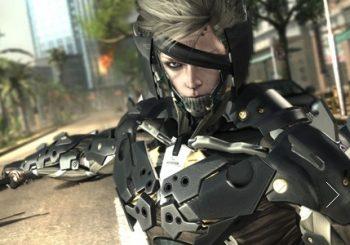 Metal Gear Rising Producer Trashes Ninja Gaiden 3