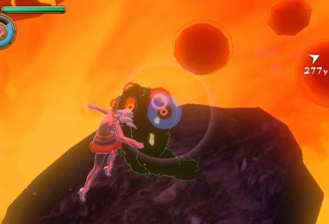 Gravity Rush: Rare Nevi Guide