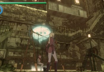 Gravity Rush: Mysterious Couple Locations