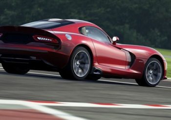 Forza 4 Offers Up Free DLC