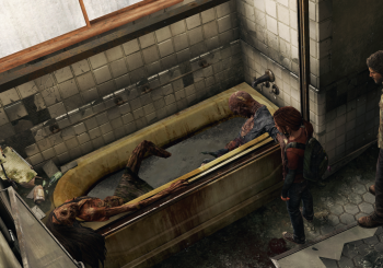E3 2012: New The Last of Us Screenshots And Gameplay Video