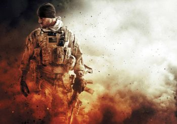 Medal of Honor: Warfighter Could Be Heading To The PS Vita