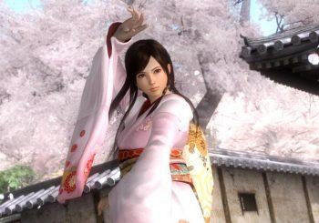 E3 2012: New Dead or Alive 5 Screenshots Reveal Kokoro and Sarah Bryant