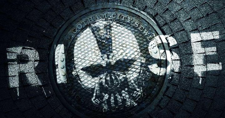 The Dark Knight Rises Facebook Game Coming