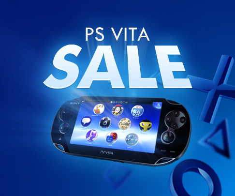 Select European PS Vita Games on Sale All Month