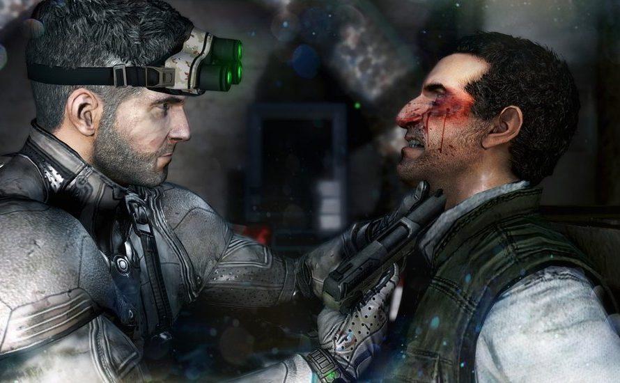 E3 2012: Splinter Cell Blacklist E3 Demo Footage