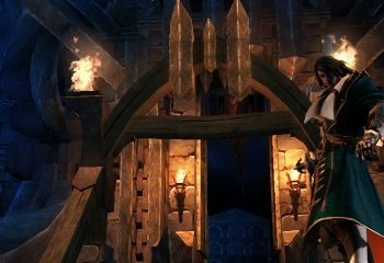 Castlevania: Lords of Shadow 2 / Mirror of Fate Interview