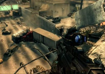 E3 2012: Call of Duty Black Ops 2 Gameplay