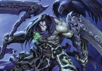 THQ Announces New Darksiders 2 Pre-Order Bonus