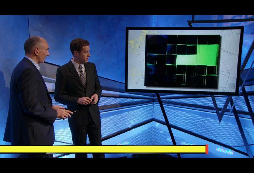 E3 2012: Peter Molyneux Reveals Curiosity