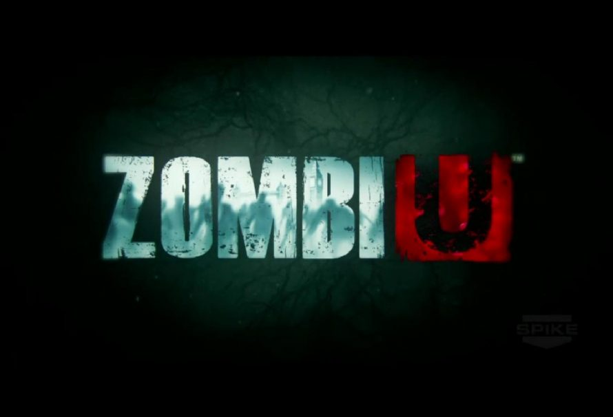 E3 2012: Wii-U Gets ZombiU from Ubisoft