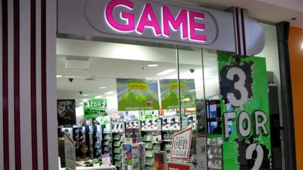 GAME Australia To Close All Of Its Stores