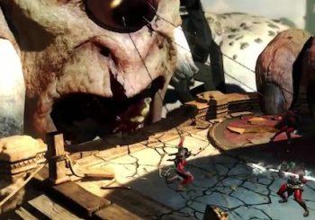 E3 2012: God of War: Ascension Multiplayer Demo Hands-On