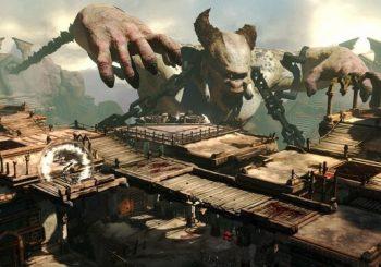 E3 2012: God of War: Ascension Release Date Confirmed