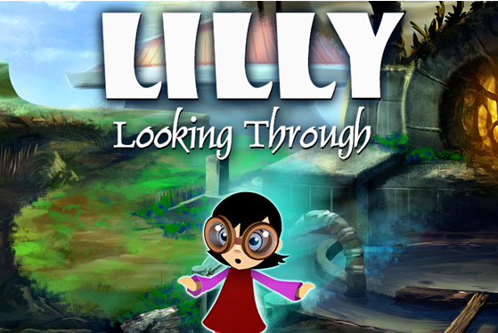 Lilly Looking Through Is Now Fully Funded On Kickstarter