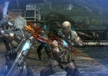 Metal Gear Rising: Revengeance DLC Details Emerge