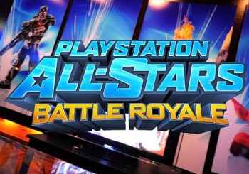 E3 2012: PlayStation All-Stars Battle Royale For PS Vita; Two New Characters Announced