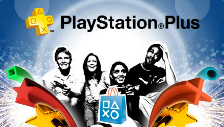 E3 2012: PlayStation Plus Members Can Download Full PS3 Games Each Month