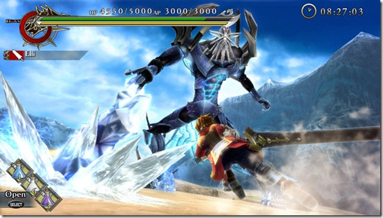 E3 2012: Ragnarok Odyssey Impression