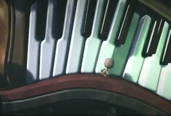 E3 2012: LittleBigPlanet Vita Trailer