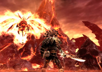 Planning on Playing Soul Sacrifice? Keiji Inafune Hopes So...
