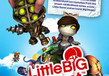 LittleBigPlanet Vita Pre-Order Bonuses Revealed