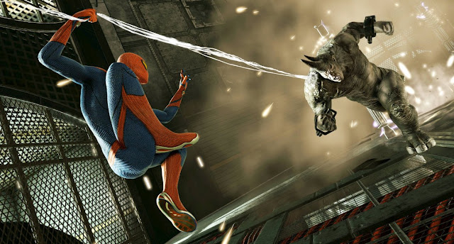 New Amazing Spider-Man Video Discusses The Extreme Reporter