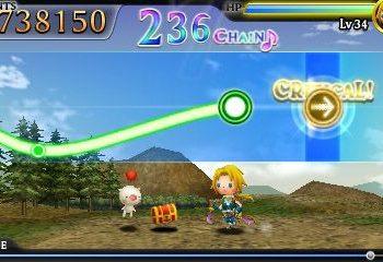 E3 2012: Theatrhythm Final Fantasy Hands-On